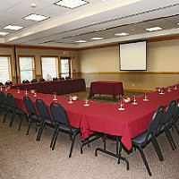 Conference and Meeting space in Riggins