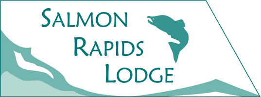 Salmon Rapids Lodge Home Page